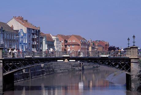 Bridgwater - Town in Bridgwater, Somerset - Visit Somerset