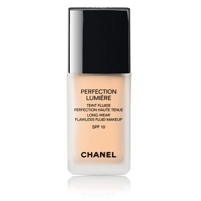 CHANEL Perfection Lumière Long-Wear Flawless Fluid Makeup SPF 10 30ml
