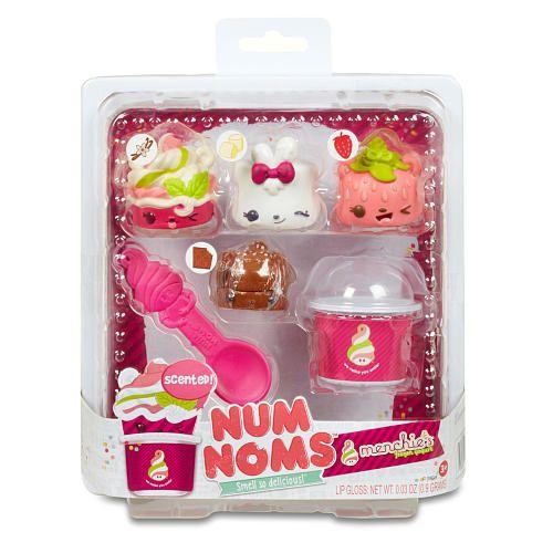 "Num Noms Menchie's Frozen Yogurt Starter Pack - MGA Entertainment - Toys ""R"" Us"