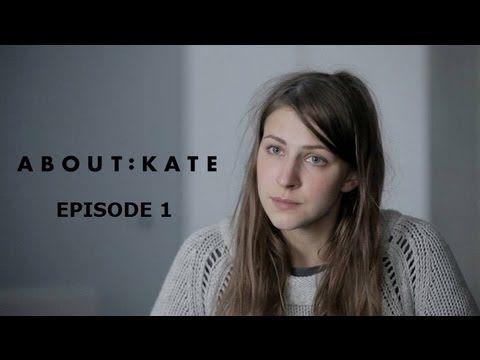 """"""" About : Kate """" Episode 1 - Bonne Année"""