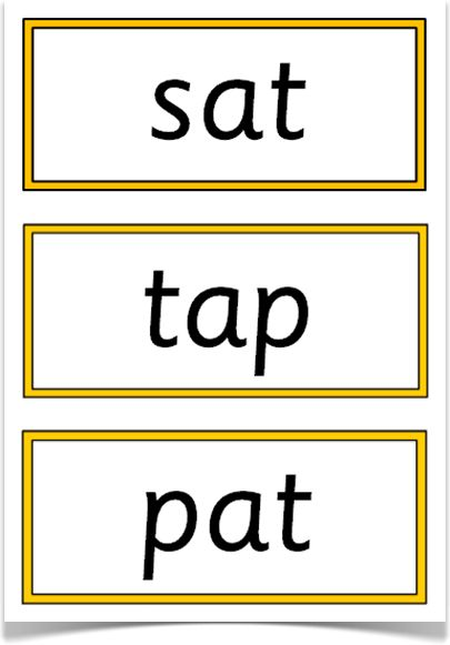 Phase 2 Words - Treetop Displays - This set contains the words for Phase 2 from the Letters and Sounds programme. Each word comes as a letter size flashcard that is colour coordinated with the Phase 2 letters set. Great as a resource and / or a display. Visit our website for more information and for other printable resources by clicking on the provided links. Designed by teachers for Early Years (EYFS), Key Stage 1 (KS1) and Key Stage 2 (KS2).