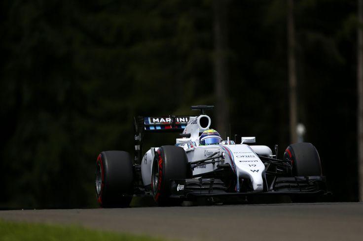 Fórmula 1, Felipe Massa da el golpe y los dos Williams largarán en primera fila en Austria  http://www.racing5.cl/2014/06/formula-1-felipe-massa-da-el-golpe-y-los-dos-williams-largaran-en-primera-fila-en-austria/   #F1 #Formula1 #RedBullRing #FelipeMassa