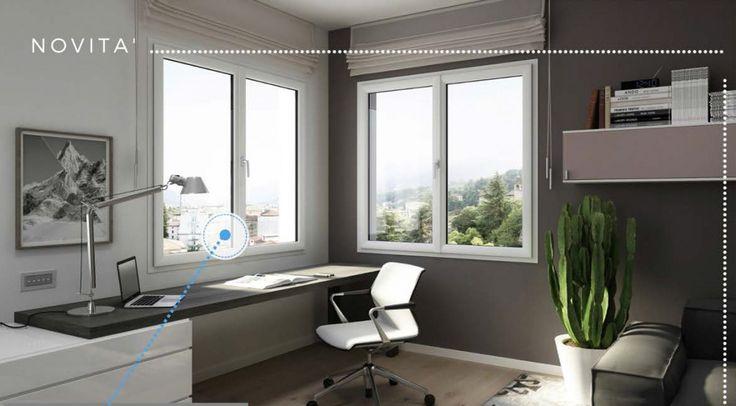 Oltre 1000 idee su vetri delle finestre su pinterest - Finestre d epoca ...