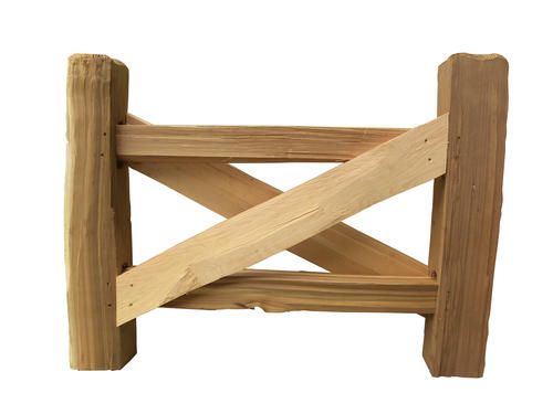 22 Best How To Build A Split Rail Fence Gate Images On