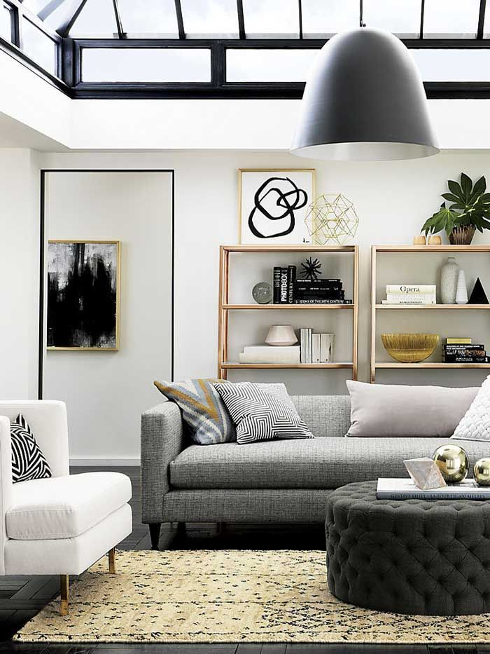 The 25 best modern apartment decor ideas on pinterest for First apartment living room ideas