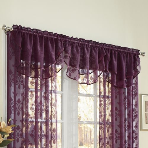 Jasmine Window Treatments From Seventh Avenue 174 Curtains