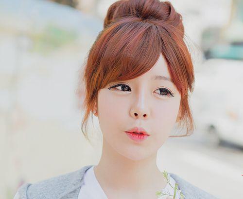 peinados japoneses para cabello corto mujeres buscar con google
