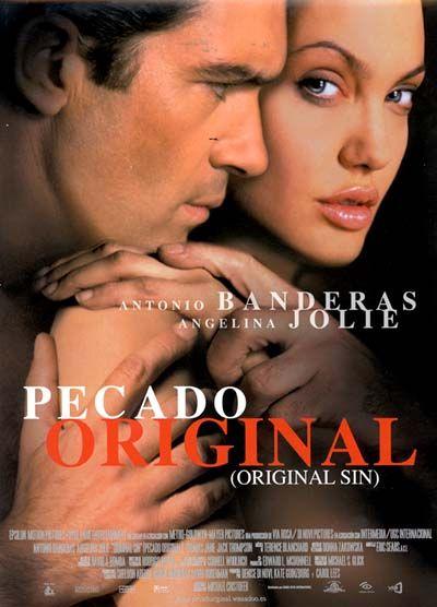 Pecado Original – Dublado