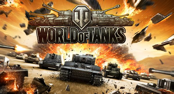World of Tanks Review