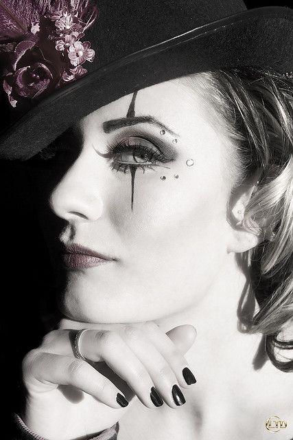 ringmaster makeup