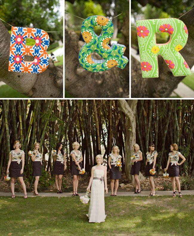 outdoor wedding ceremony sites in akron ohio%0A Real Wedding  Rachel   Brent u    s Outdoor Wedding