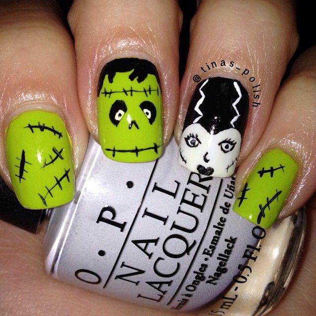 Mejores 197 imágenes de Frankenstein Party. en Pinterest   Ideas ...