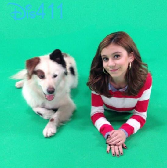 "Video: G Hannelius Involved In Disney's Club Penguin ""It Starts With You!"" Campaign"