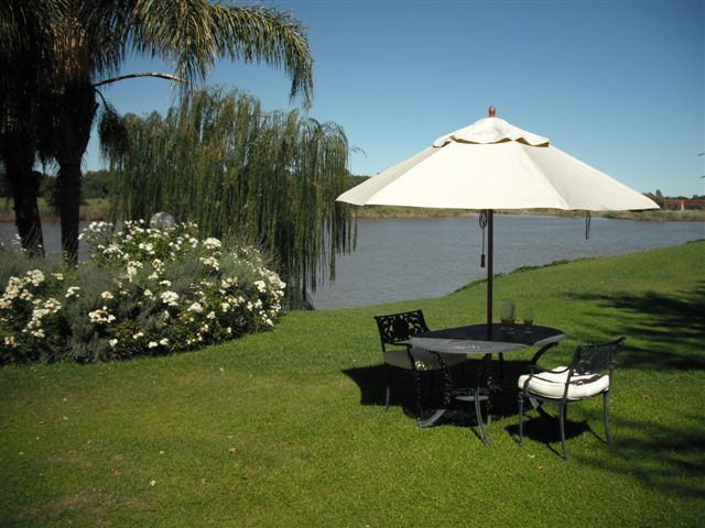 Riverplace Guest House - Upington