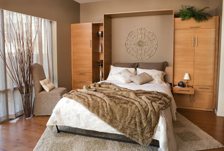 1000 images about murphy bed ideas on pinterest space for Murphy wall beds hardware