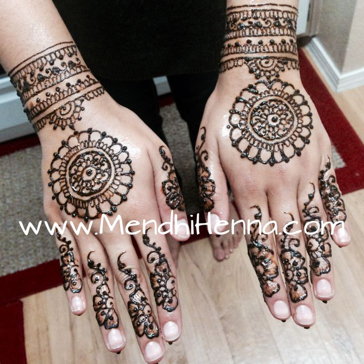 Bridal Mehndi Vancouver : Best images about henna designs on pinterest