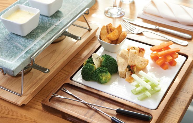 Food - Suites Hotel