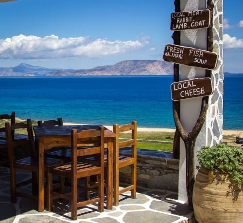 GREECE CHANNEL | #Ios island, #Greece http://www.greece-channel.com/