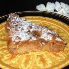 Foto recept: Australische appelcake