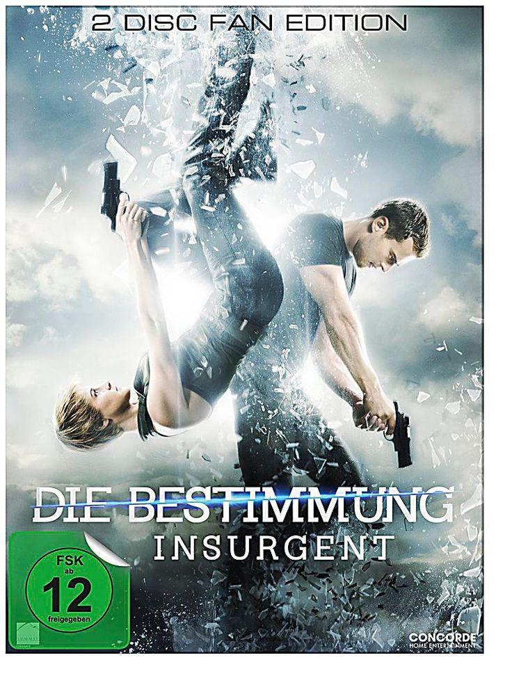 Insurgent Auf Deutsch