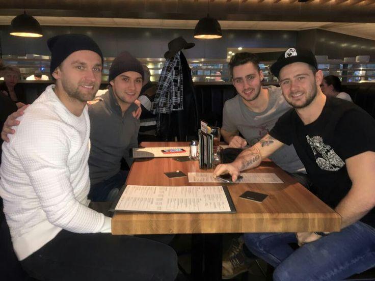 Tomas Tatar, Tomas Jurco, Jakub Kindl, Petr Mrazek , WJC, hockey, Slovakia,Czech Republic, Red Wings