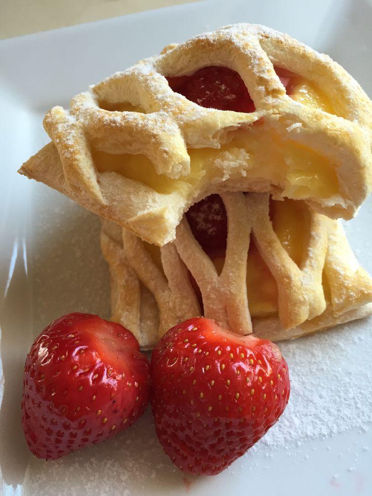 Epres-pudingos rácsos süti glutén- és laktózmentesen | infoBlog | infoRábaköz | Friss hírek, helyi hírek, országos hírek, sport hírek, bulvár hírek