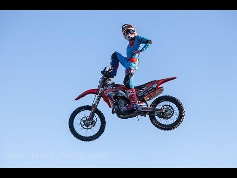 FMX-freestyle motocross 2016