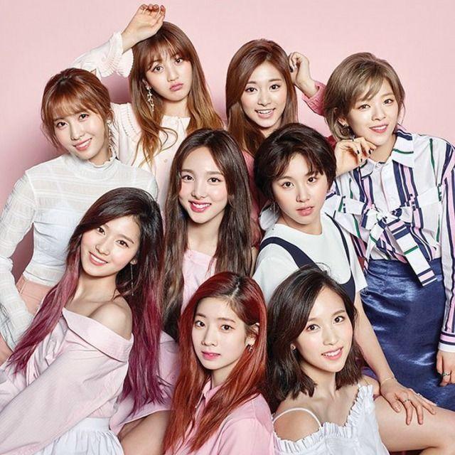 K-POP女性グループ人気ランキング2018年最新版を発表! | 韓流diary