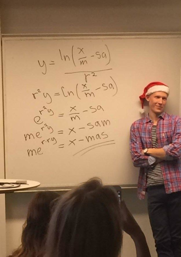 22 Teachers Who Won At Life  Famepace