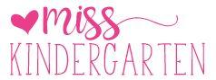 Miss Kindergarten • A kindergarten teaching blog - Might be a good resource