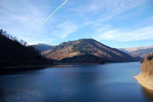 poze Lacul Leresti