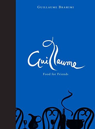 BOUGHT: Guillaume: Food for Friends by Guillaume Brahimi http://www.amazon.com/dp/1921382295/ref=cm_sw_r_pi_dp_kydlxb11E8BRC