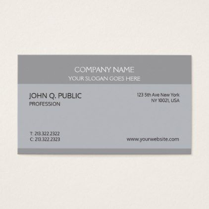 The 25+ best Modern business cards ideas on Pinterest Business - blank membership cards