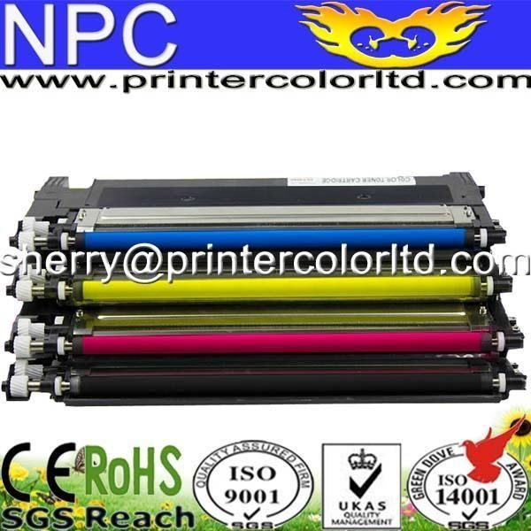 34.05$  Buy now - http://aliodz.shopchina.info/go.php?t=32466671823 - Free shipping compatible new laser printer toner cartridge for Samsung CLP-360/365W/365/CLX-3300/3305W/3305FW/SL-C460FW/SL-C410W 34.05$ #SHOPPING