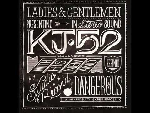 KJ-52 Dangerous Full Album]. Another awesome album from KJ-52