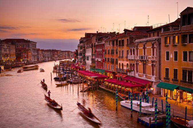 Venice Gondola Serenade - TripAdvisor