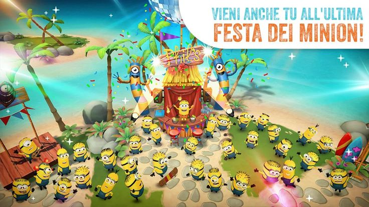 LETS GO TO MINIONS PARADISE GENERATOR SITE!  [NEW] MINIONS PARADISE HACK ONLINE 100% REAL WORKS: www.online.generatorgame.com Add up to 999999 Sand Dollars and Doubloons for Free: www.online.generatorgame.com No more lies guys! This method 100% real works: www.online.generatorgame.com Please Share this real working hack method: www.online.generatorgame.com  HOW TO USE: 1. Go to >>> www.online.generatorgame.com and choose Minions Paradise image (you will be redirect to Minions Paradise…