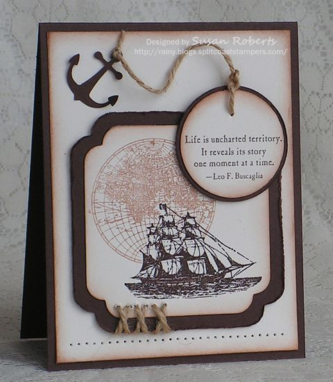 DTGD - 4 in 1 by rainy - Cards and Paper Crafts at Splitcoaststampers