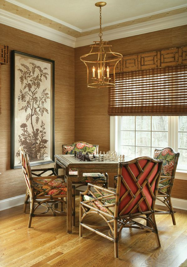 Asian Fusion : Design New Jersey