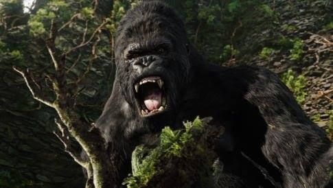 King Kong, the epic adventure film of director and producer Perter Jackson, is a legendary Highlight in Hollywood filmhistory. Thomas Kretschmann as Captain Englehorn played in one row with Naomi Watts, Adrian Brody and Jack Black in this with three Oscars awarded remake.  Director: Peter Jackson   www.thomaskretschmann.com