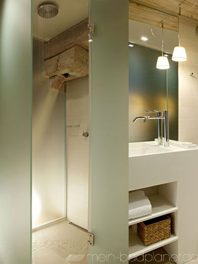 27 best Beleuchtung im Bad images on Pinterest | Lighting, Bathrooms ...