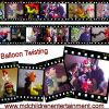 Balloon twisting fun for birthday's - Balloon Artists - Toronto - Toronto Kids Birthday