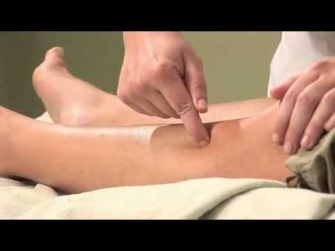 ▶ Acupressure for Weight Loss - YouTube