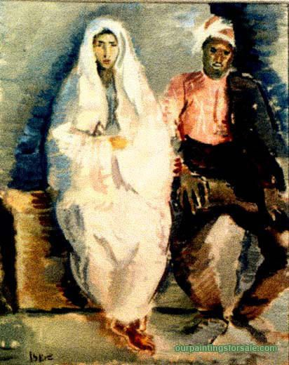 Turks from Mangalia
