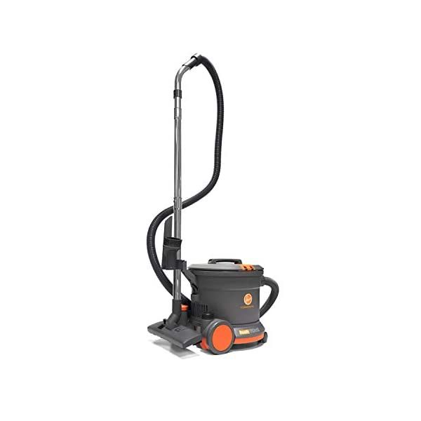 Hoover Commercial Ch32008 Hush Tone Canister Vacuum 9 L Canister Vacuum Commercial Vacuum Hush Hush