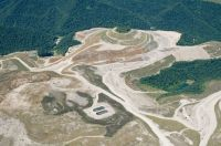 Surface mining's price - about time people talk about divesting from mountaintop removal mining.