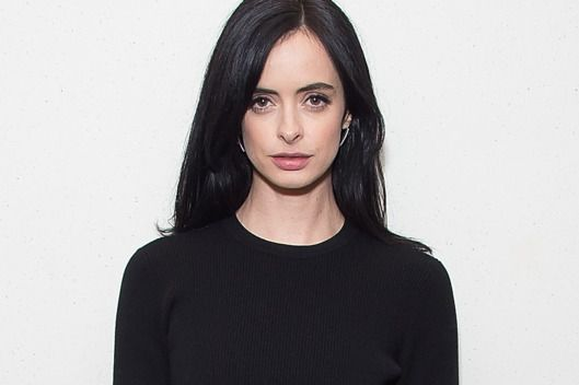 Jessica Jones Has Hot Sex and Nuanced Sexuality (Especially for a Marvel Show)