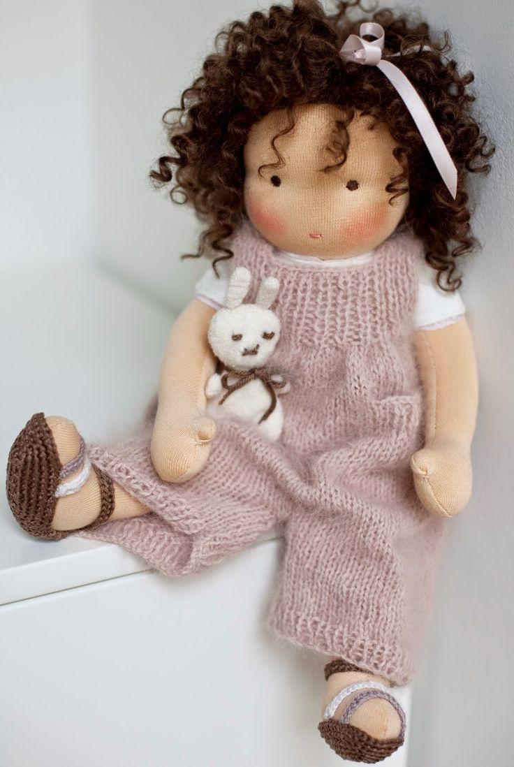 amis de poupées