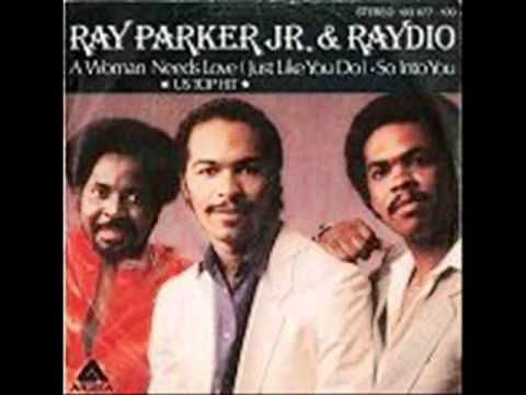 Ray Parker Jr & Radio You Can't Change That I heard this song from Ray Parker Jr, this morning on 94.1 which is one of my favourite songs back in the 70's. Do enjoy it everyone, Love Linda xxoo