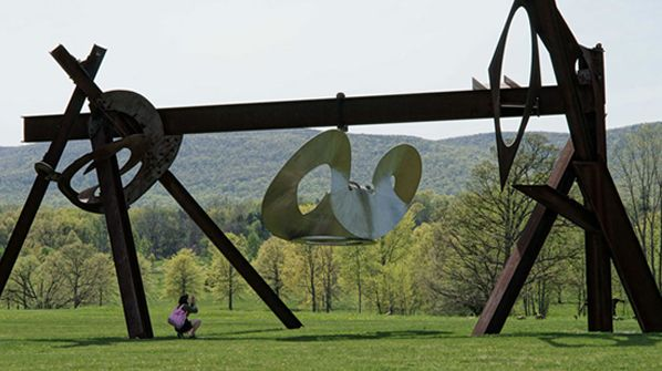 Storm King, an outdoor art sculpture galleryOutdoor Art, King Art, Storms King, Beautiful Sculpture, Amazing Sculpture, Art Center, Art Sculptures, Public Art, King Exhibitions